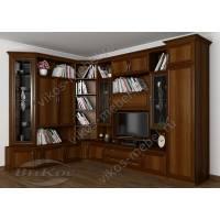 комплект мебели для гостиной Марина-14
