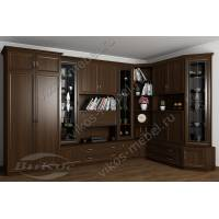 комплект мебели для гостиной Марина-15