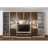 мебельная стенка под телевизор модерн