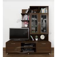мебельная стенка для спальни под телевизор