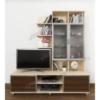 мебельная стенка горка под телевизор
