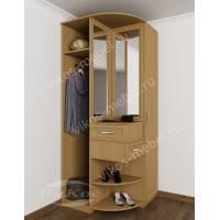 Комплект мебели для прихожей Анастасия мини