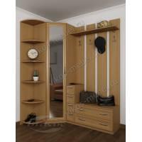Комплект мебели для прихожей Вера-7 (комплектация 9)