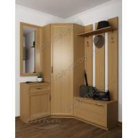 Комплект мебели для прихожей Элит-9
