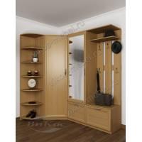 Комплект мебели для прихожей Элианора 01