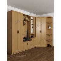 Комплект мебели для прихожей Ница 5