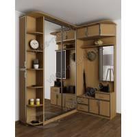 Мебель для прихожей Эльвира-2 угловая