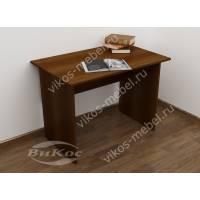 мини письменный стол цвета яблоня